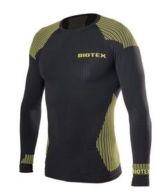 Фото 1 к товару Термореглан мужской Biotex Bioflex x Warm art.180ML black