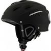 Шлем горнолыжный Alpina Grap black - фото 1