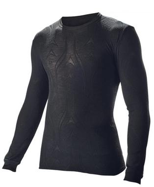Термореглан мужской Biotex Reflex Warm art.170ml-04 black