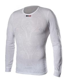 Термореглан мужской Biotex Reflex Warm art.170ml-01 white