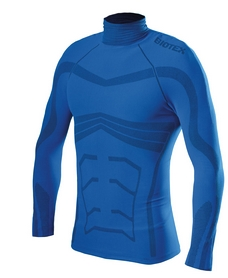 Термореглан мужской Biotex Powerlex Warm art.114CL blue