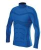 Термореглан мужской Biotex Powerlex Warm art.114CL blue - фото 1
