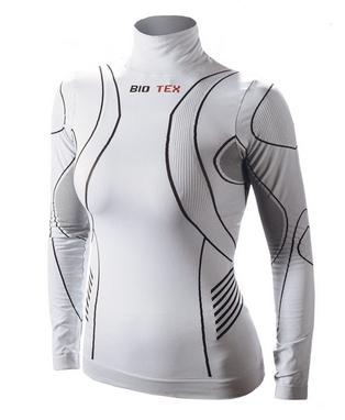 Термореглан женский Biotex Bioflex Warm art.249CL-GR grey