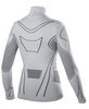 Термореглан женский Biotex Bioflex Warm art.249CL-GR grey - фото 2