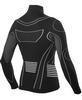 Термореглан женский Biotex Bioflex Warm art.249CL-NE black - фото 2