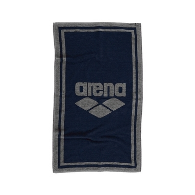 Полотенце Arena Honk синее