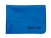 Полотенце-губка Arena Body Dry II синее - фото 1