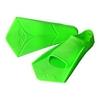 Ласты с закрытой пяткой Arena Powerfin acid lime - фото 2