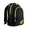 Рюкзак спортивный Arena Spiky 2 Backpack Fuchsia черный - фото 1