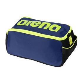 Сумка для обуви Arena Spiky 2 Shoe Bag сине-желтая