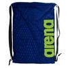 Сумка спортивная Arena Fast Mesh сине-желтая - фото 1
