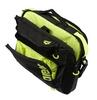 Сумка спортивная Arena Fast Coach черно-желтая - фото 2