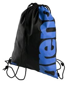 Фото 1 к товару Сумка-мешок Arena Fast Swimbag черно-синий