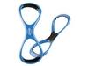 Лопатки для плавания Finis Forearm Fulcrum Jr. синие - фото 1