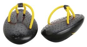 Лопатки для плавания Finis Pt Paddles черные