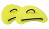 Лопатки для плавания Finis Sculling Finger Paddles Sr. желтые - фото 1