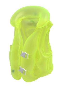 Жилет для плавания Golfinho MA314 зеленый