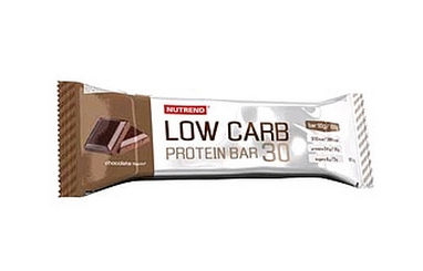 Батончик протеиновый Nutrend Low Carb Protein Bar 30 (80 г)