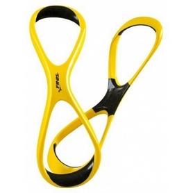 Лопатки для плавания Finis Forearm Fulcrum желтые