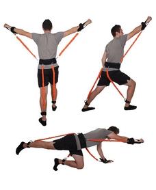 Фото 2 к товару Набор для тренировок Live Up Training