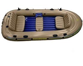 Лодка надувная Excursion 5 Intex 68325 - уцененная*