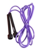 Скакалка Live Up PVC Jump Rope LS3115 фиолетовая - фото 1