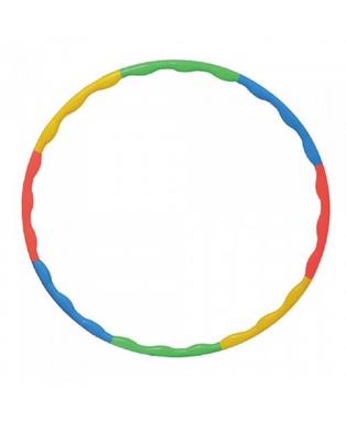 Хула-хуп Live Up Hula-Hoop пластиковый