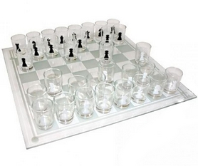 Шахматы стакан GB086L