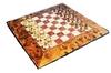 Шахматы магнитные малые - фото 1