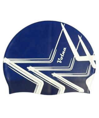Шапочка для плавания Volna Art II Cap blue