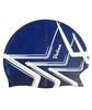 Шапочка для плавания Volna Art II Cap blue - фото 1