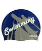 Шапочка для плавания Volna Swim Cap blue - фото 1