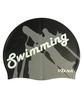 Шапочка для плавания Volna Swim Cap black - фото 1