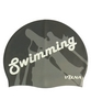 Шапочка для плавания Volna Swim Cap silver - фото 1