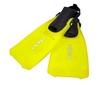 Ласты с открытой пяткой Volna Katran yellow - фото 2