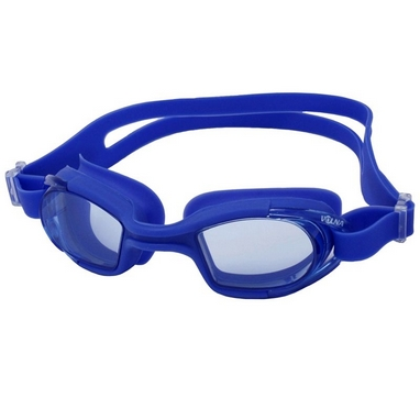 Очки для плавания Volna Shostka синие