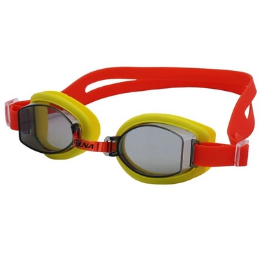 Очки для плавания Volna UZH красные