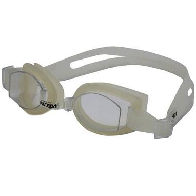 Очки для плавания Volna UZH белые