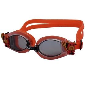 Очки для плавания Volna UZH Kids оранжевые