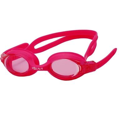 Очки для плавания Volna Merlo AD розовые