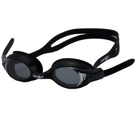 Очки для плавания Volna Merlo AD черные