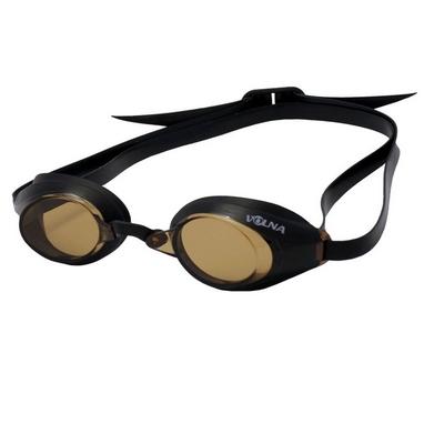 Очки для плавания Volna Oskol черные