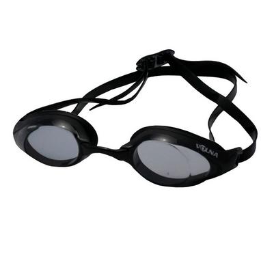 Очки для плавания Volna Aydar черные