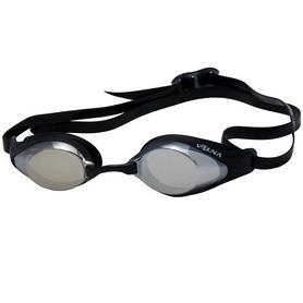 Фото 1 к товару Очки для плавания Volna Aydar Mirror черные