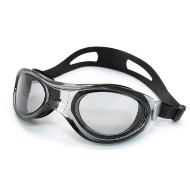 Очки для плавания Volna Seym черные