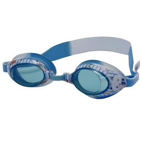 Очки для плавания детские Volna Marta синие