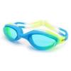 Очки для плавания Volna Dunay голубые - фото 1