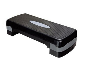 Фото 1 к товару Степ-платформа Aerobic Step P-750