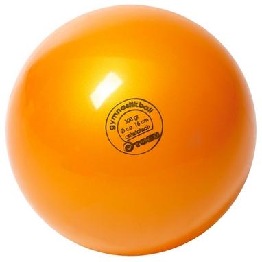 Мяч гимнастический TOGU Standart (400 гр) оранжевый