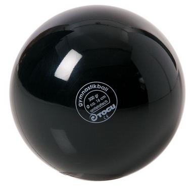 Мяч гимнастический TOGU Standart (400 гр) черный